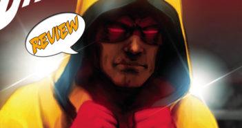 Daredevil Annual #1 Review