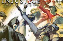 Injustice: Year Zero
