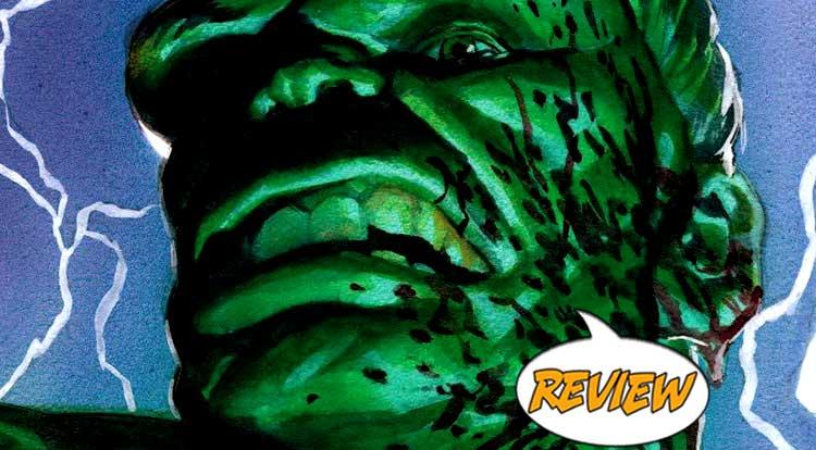 Immortal Hulk #36 Review