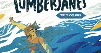 Lumberjanes: True Colors OGN
