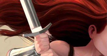 Red Sonja #18