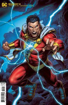Shazam #14