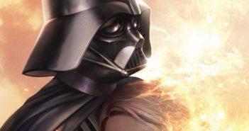 Star Wars: Darth Vader #4