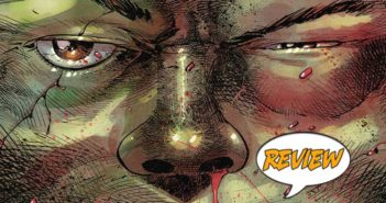 Savage Dragon #251 Review
