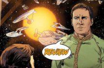 Star Trek: Year Five #13 Review