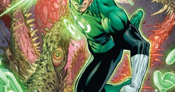 The Green Lantern Season Two #6