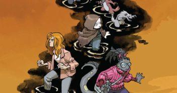 Teenage Mutant Ninja Turtles #108