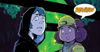 Wynd #3 Review