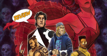X-Factor #2 Review