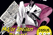 Major Spoilers Podcast: Torpedo Volume 1