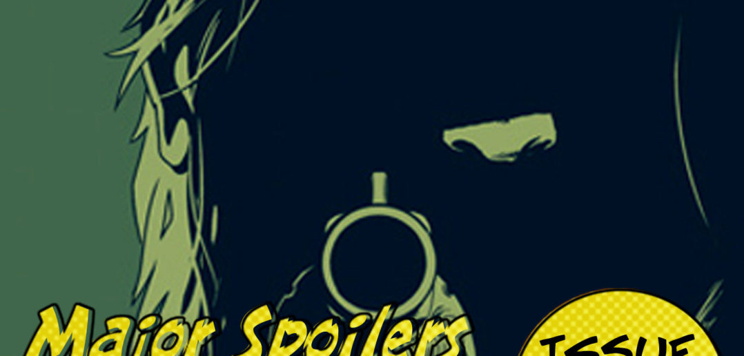 Major Spoilers Podcast #888: East of West