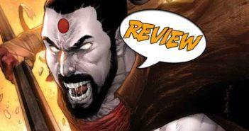 Rai #6 Review
