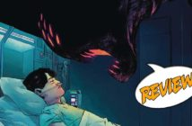 Something is Killing the Children #9 Review