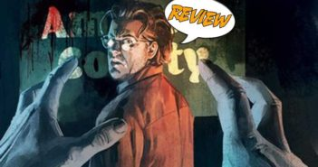 That Texas Blood #2 Review