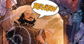 The Dreaming: Waking Hours #1 Review