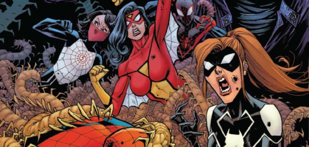 The Sins of Norman Osborn #1