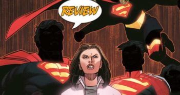 Action Comics #1025 Review