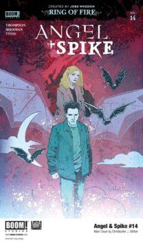 Angel and Spike #14