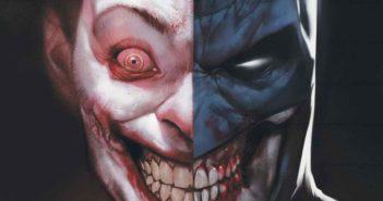 Batman: Joker War Zone #1