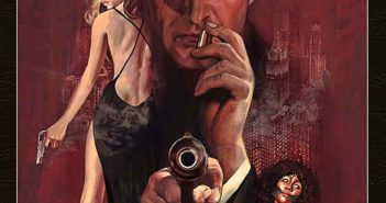 James Bond Reflections OGN