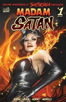 Madame Satan One-Shot