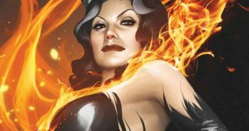 Madame Satan One-Shot