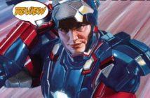 Captain America #23 Review