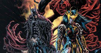 Dark Nights Death Metal Time Crisis #1