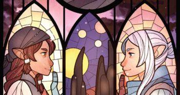 Dark Crystal: Age of Resistance #11
