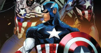 Falcon and Winter Soldier #3