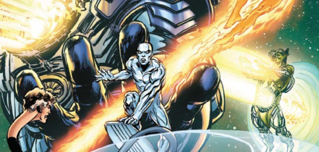 Fantastic Four Antithesis #2