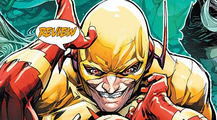 Flash #761 Review