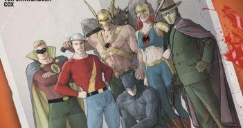 Hawkman #27