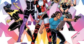 Harley Quinn and the Birds of Prey #5