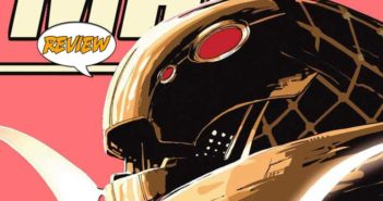 Iron Man 2020 #6 Review