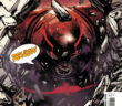 Juggernaut #1 Review
