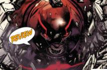 Juggernaut #1 Review