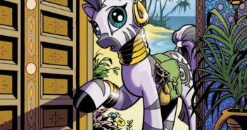 My Little Pony: Friendship Is Magic #90