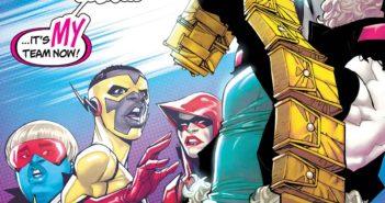 Teen Titans #45