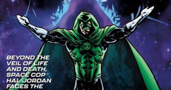 Green Lantern Season Two #7