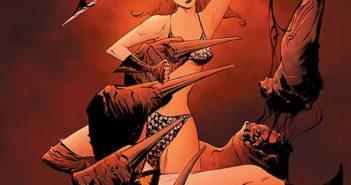 Vampirella/Red Sonja #10