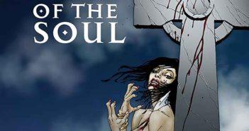 Vapirella Trail of the Soul