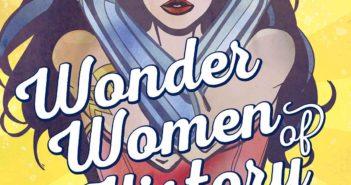 Wonder Women of History