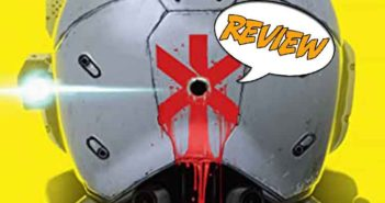 Cyberpunk 2077: Trauma Team #1 Review