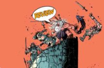 Head Lopper #13 Review