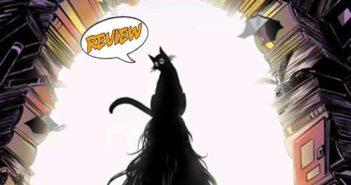 Inkblot #1 Review