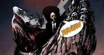 Killadelphia #8 Review