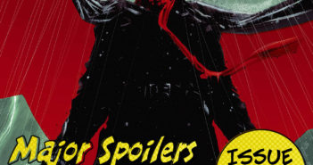 Major Spoilers Podcast #894: The Shadow The Last Illusion