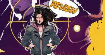 Shadow Service #2 Review