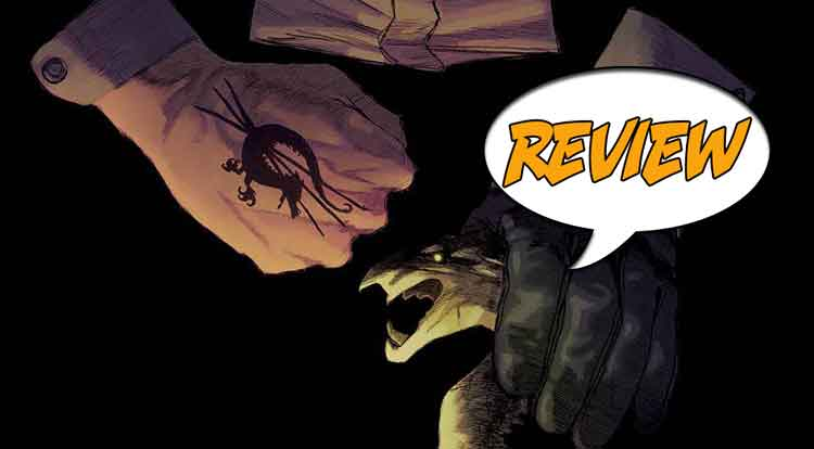Something is Killing the Children #10 Review